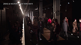 Zadig & Voltaire / New York AW19