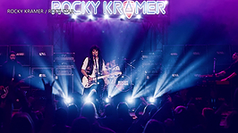 Rocky Kramer Rock Star