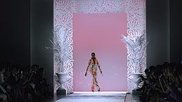 New York Fashion Week SS20  Pamella Roland