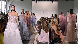 Paris Haute Couture AW19 Alexandre Vauthier