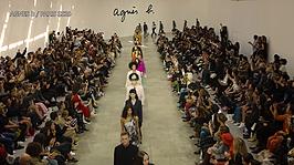 Agnes B / Paris SS20