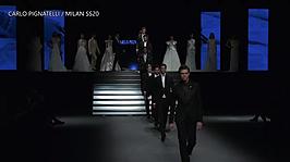 Carlo Pignatelli / Milan SS20