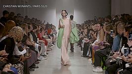 Christian Wijnants / Paris SS20