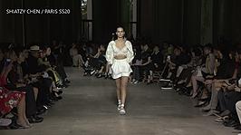 Shiatzy Chen / Paris SS20