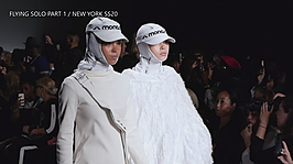 Flying Solo Part 1 / New York SS20