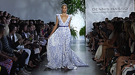 Dennis Basso / New York Fashion Week SS20
