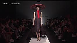 Suzhou / Milan SS20
