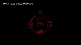 Daniele Fiesoli Upcycled Cashmere