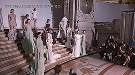 Maison Francesco Scognamiglio SS20