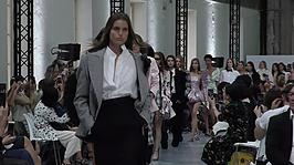 Paris Haute Couture / Alexandre Vauthier