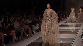 Paris Haute Couture / Ziad Nakad