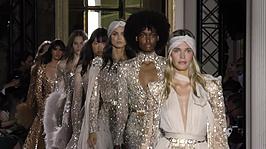 Paris Haute Couture / Zuhair Murad