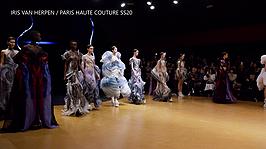 Iris Van Herpen / Paris Haute Couture SS20