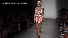 Custo Barcelona / New York SS20
