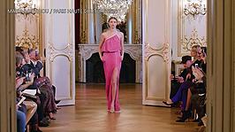 Maria Aristidou / Paris Haute Couture SS20
