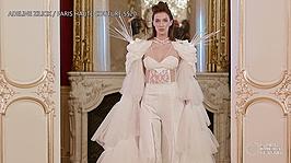 Adeline Ziliox / Paris Haute Couture SS20
