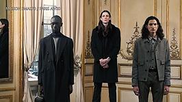 Maison Smalto / Paris AW20