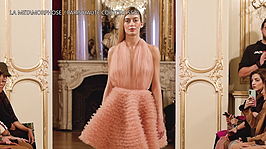 La Metamorphose / Paris Haute Couture SS20