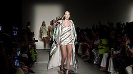 New York Fashion Week Custo Barcelona