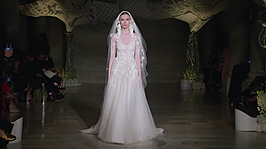 New York Bridal Reem Acra