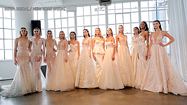 Berta Bridal / New York