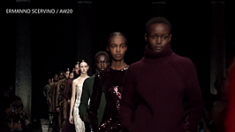 Ermanno Scervino / Milan AW20