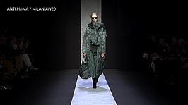 Anteprima / Milan AW20
