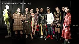 Camera Della Moda / Milan AW20