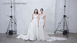 Alyne by Rita Vinieris / Bridal