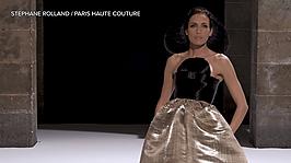 Stephane Rolland / Paris Haute Couture SS21