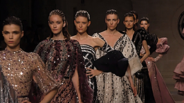 Paris Haute Couture / Haute Couture