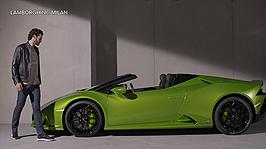Lamborghini Collection / Milan SS21