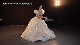 Tony Ward / Paris Haute Couture AW21