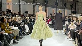 Alexandre Vauthier / Paris Haute Couture SS20