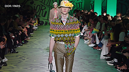 Dior Homme – Paris AW20