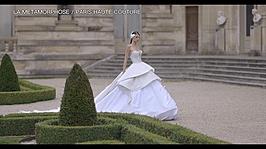 La Metamorphose Couture / Paris Haute Couture AW21