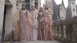 Ziad Nakad / Paris Haute Couture AW21